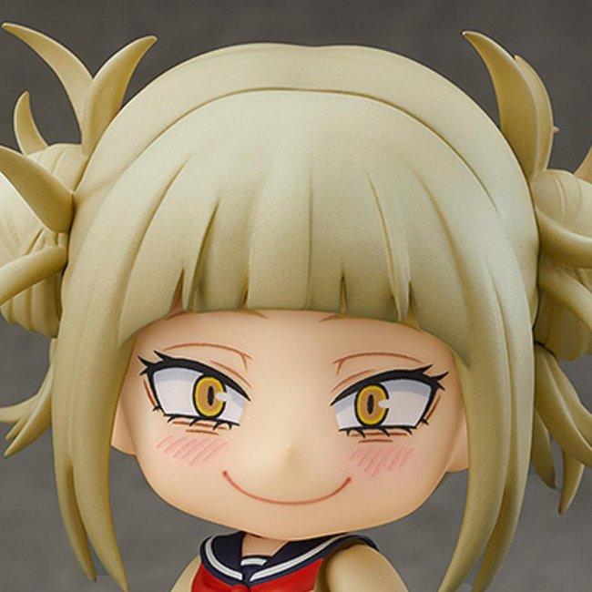 Nendoroid Himiko Toga (Rerelease)