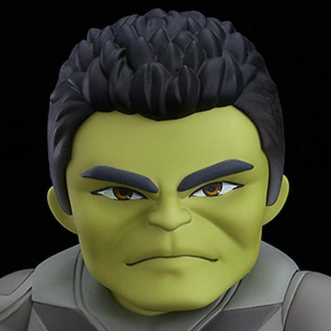 Nendoroid Hulk: Endgame Ver.