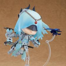 Nendoroid Hunter: Female Xeno'jiiva Beta Armor Edition DX Ver.