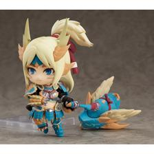 Nendoroid Hunter: Female Zinogre Alpha Armor Ver. DX