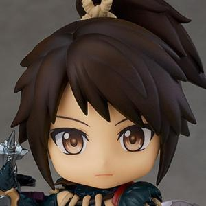 Nendoroid Hunter: Female Nargacuga Alpha Armor Ver. DX
