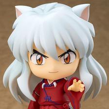 Nendoroid Inuyasha