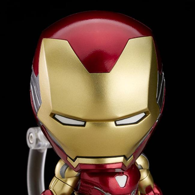 Nendoroid Iron Man Mark 85: Endgame Ver. DX
