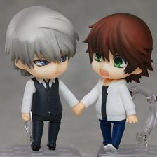 Nendoroid Junjo Romantica Special Set: Little Red Riding Hood and Vampire