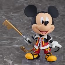 Nendoroid King Mickey