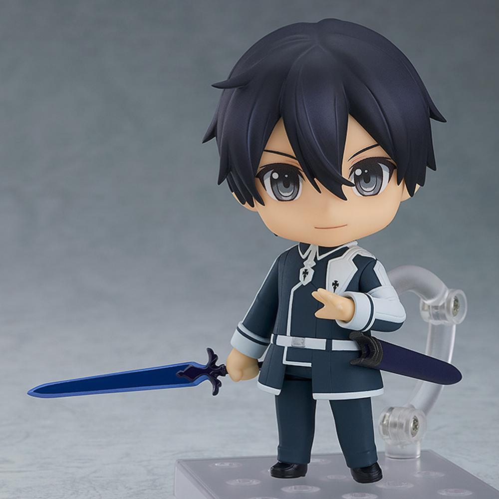 Nendoorid Kirito: Elite Swordsman Ver.