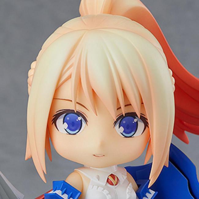 Nendoroid LBCS: Achilles Karina Mikazuki