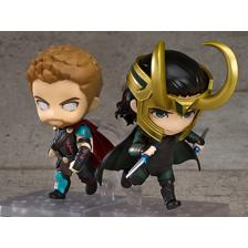 Nendoroid Loki: DX Ver.