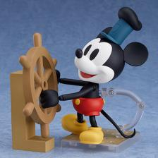 Nendoroid Mickey Mouse: 1928 Ver. (Color)