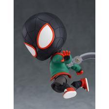 Nendoroid Miles Morales: Spider-Verse Edition DX Ver.