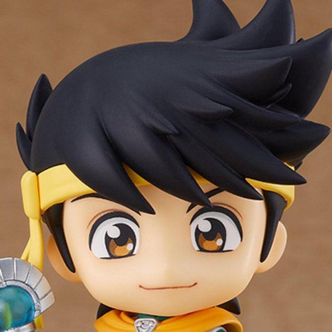 Nendoroid Popp