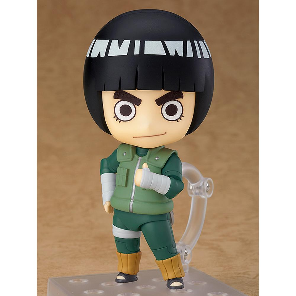 Nendoroid Rock Lee