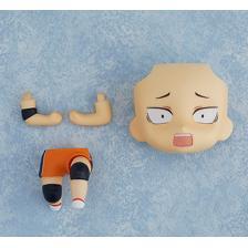 Nendoroid Ryunosuke Tanaka & Yu Nishinoya Extra Parts Set