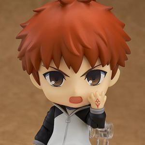 Nendoroid Shirou Emiya