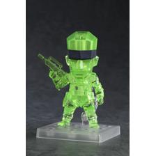 Nendoroid Solid Snake: Stealth Camouflage Ver.