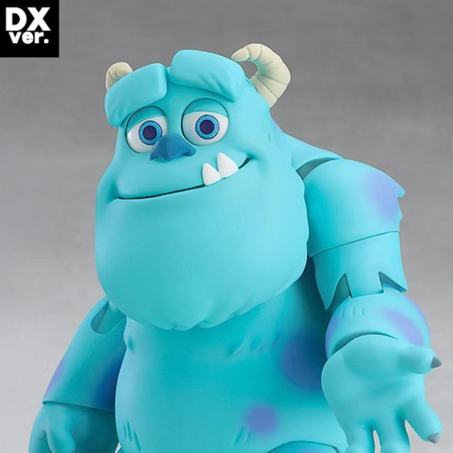 Nendoroid Sully: DX Ver.