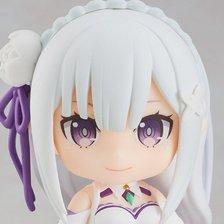 Nendoroid Swacchao! Emilia
