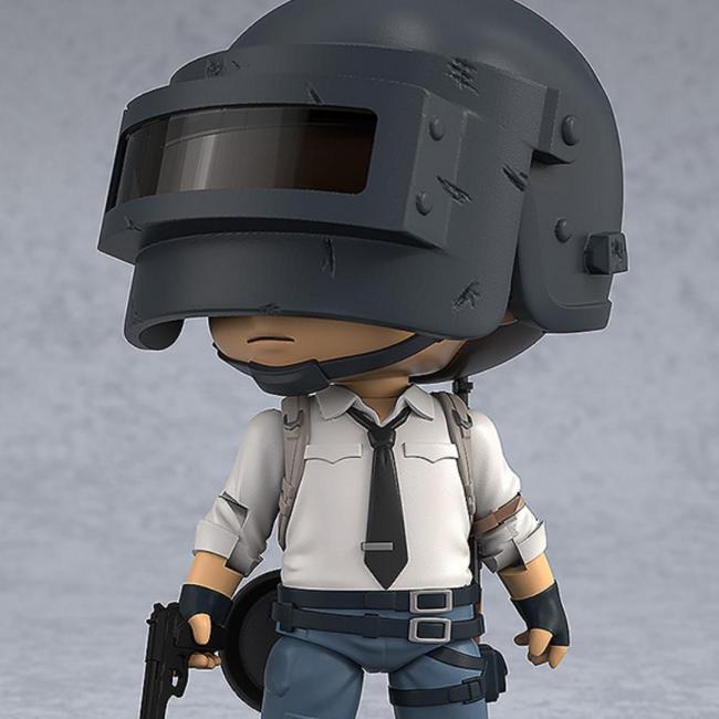 Nendoroid The Lone Survivor