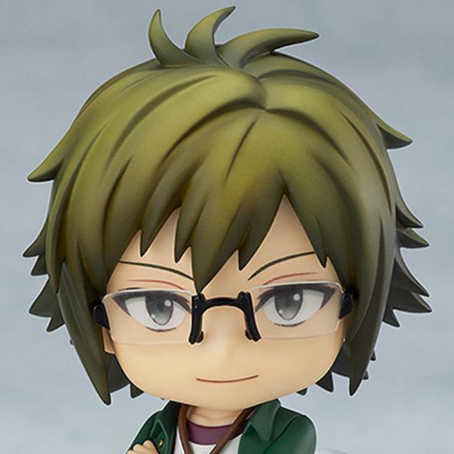 Nendoroid Yamato Nikaido