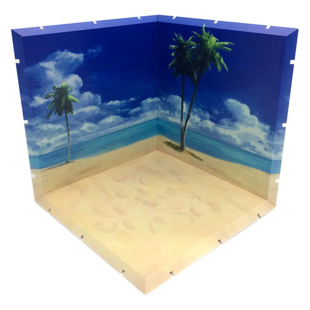 Dioramansion 150: Beach (Re-release)