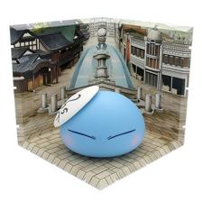 Dioramansion 150: That Time I Got Reincarnated as a Slime Central City of Rimuru Town Square/Meeting Room