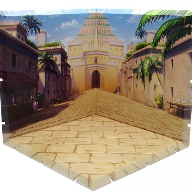 Dioramansion 150: Babylon