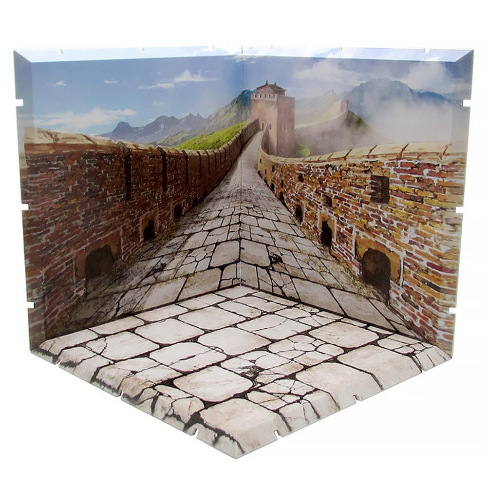 Dioramansion 150: Great Wall of China