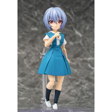 Parfom R! Rei Ayanami: School Uniform Ver.