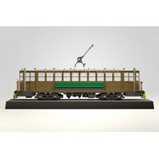 1/24 Tokyo Toden Type 6000 -Showa-