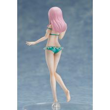 Chika Fujiwara: Swimsuit Ver.
