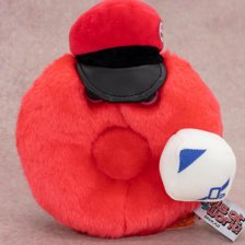 Cells At Work!: X Giantmicrobes - Red Blood Cell Plush