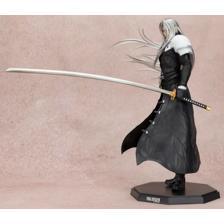 FINAL FANTASY VII REMAKE Statuette Sephiroth