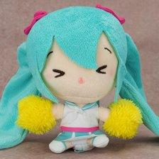 HATSUNE MIKU Cute - Cheering Ver.- C