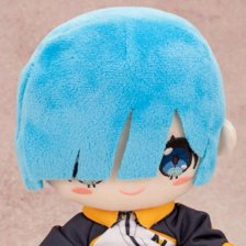 Re:Zero − Starting Life in Another World Rem Prize Plush (Jacket)
