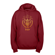 Vytal Festival Tournament Pullover Hoodie