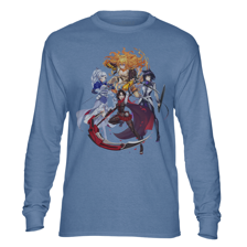 Here Together Long Sleeve