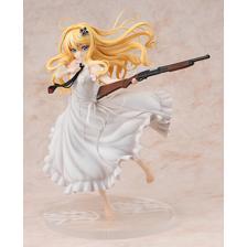 Alice Kisaragi: Light Novel Ver.