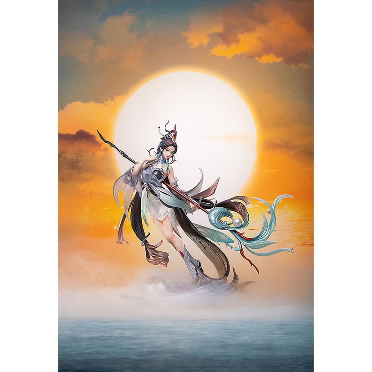 Da Qiao: Baiheliang Goddess Ver.