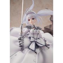 Date A Bullet Light Novel: White Queen