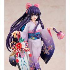 Date A Live Light Novel: Tohka Yatogami - Finest Kimono Ver.