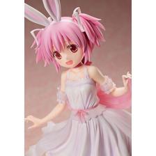 Madoka Kaname: Rabbit Ears Ver.