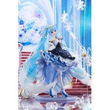 Snow Miku: Snow Princess Ver.
