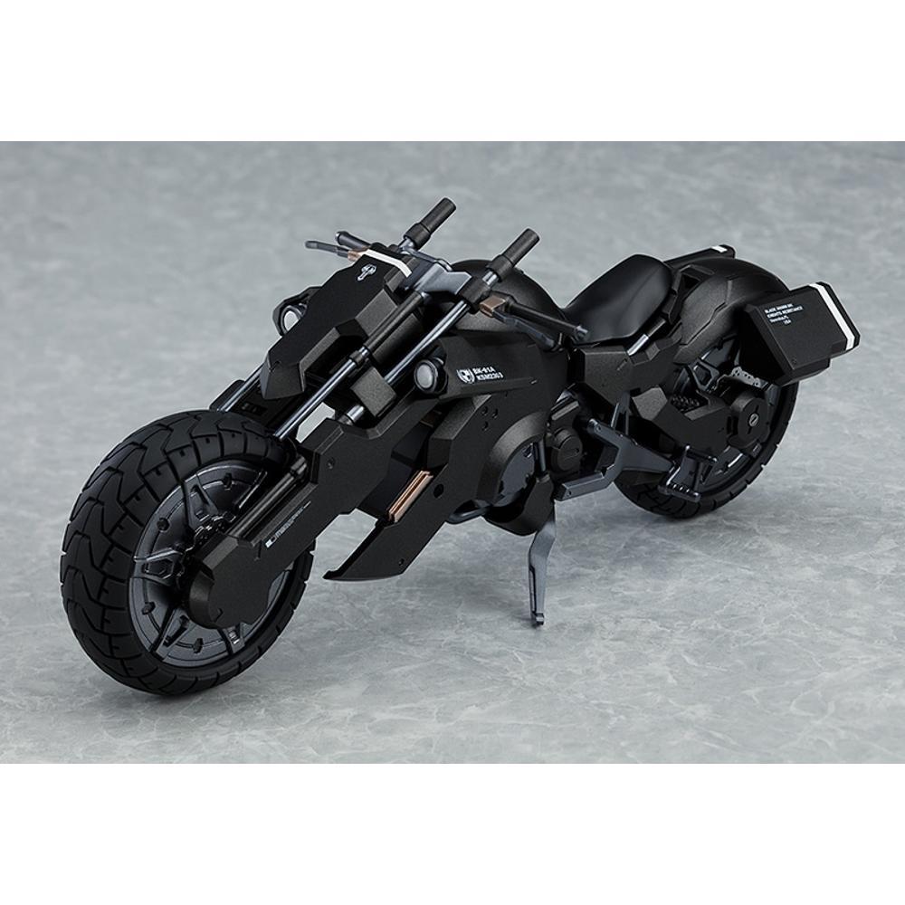 ex:ride BK91A