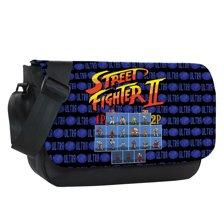 Ultra Street Fighter 2 Advance Messenger Flap